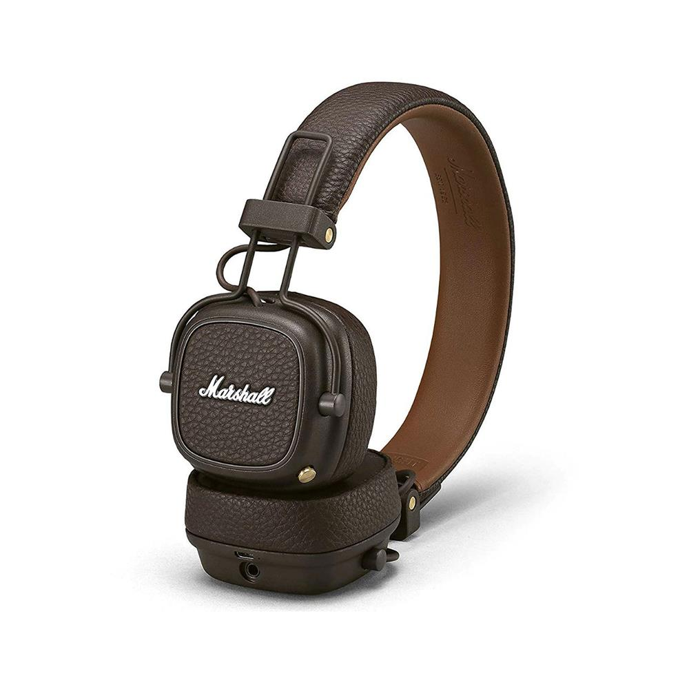 Marshall Bluetooth slušalke Major III