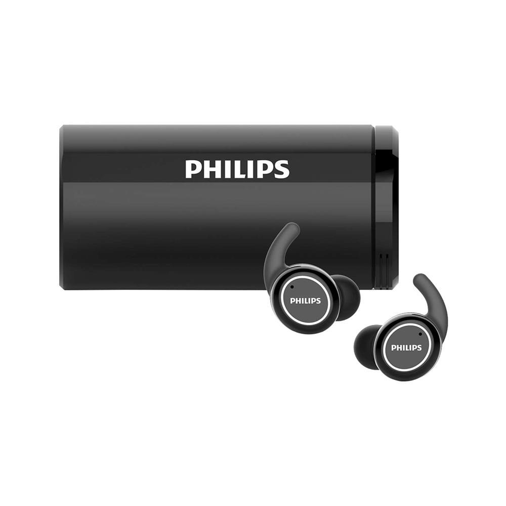 Philips Brezžične slušalke TAST702BK