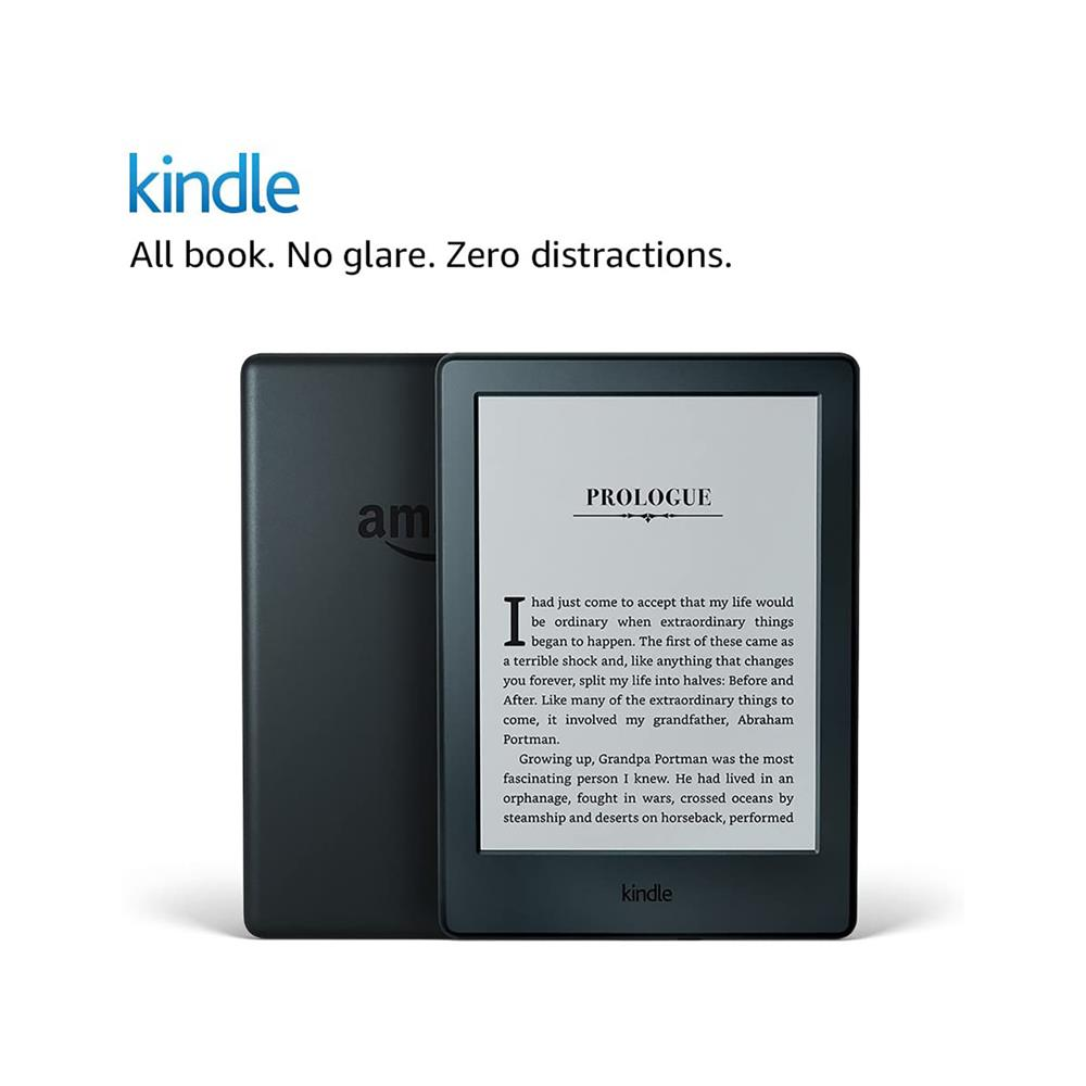 Amazon Kindle E-bralnik SP Wi-Fi