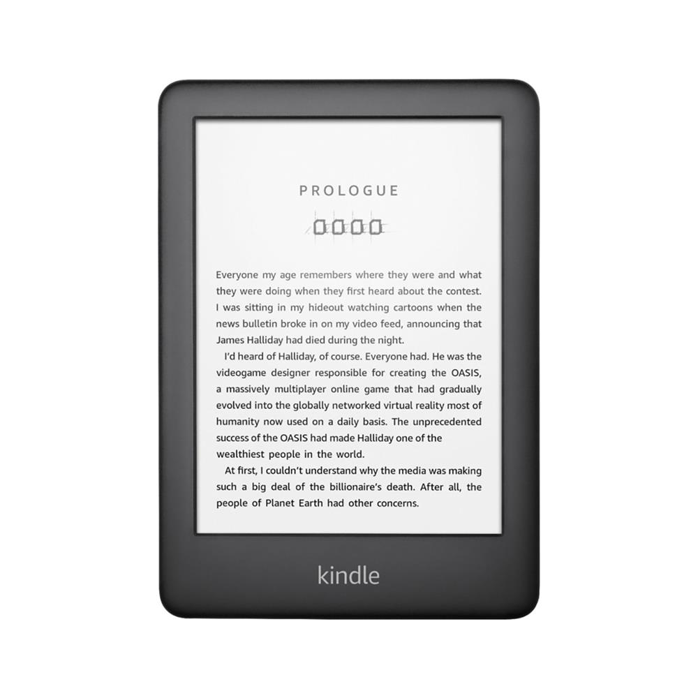 Amazon Kindle E-bralnik Paperwhite SP Wi-Fi