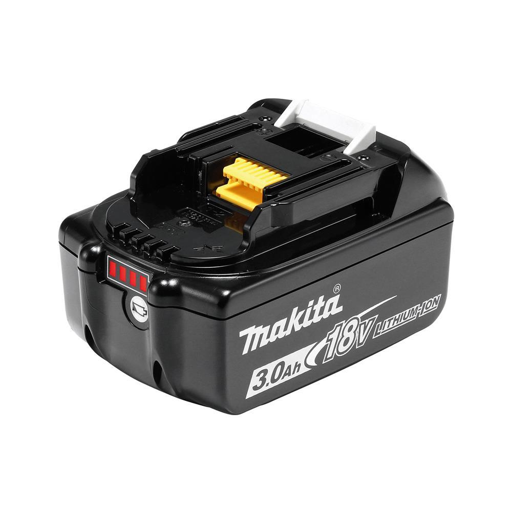 Makita Akumulator LXT 1xBL1830B in hitri polnilec DC18RC 191A24-4