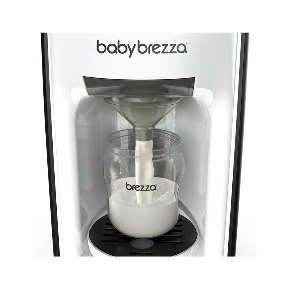 BabyBrezza Aparat za pripravo stekleničke z mlekom v prahu