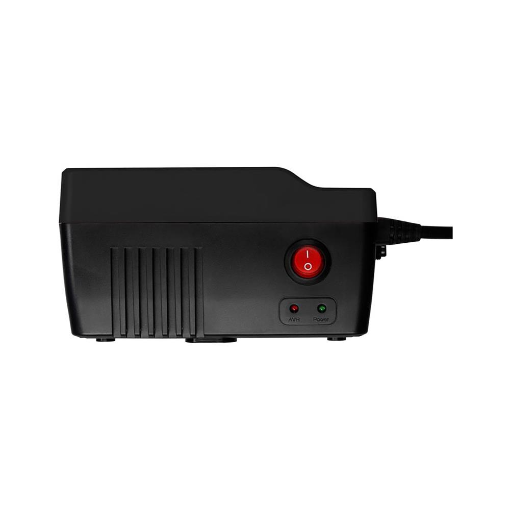 PowerWalker UPS samodejni regulator napetosti AVR600