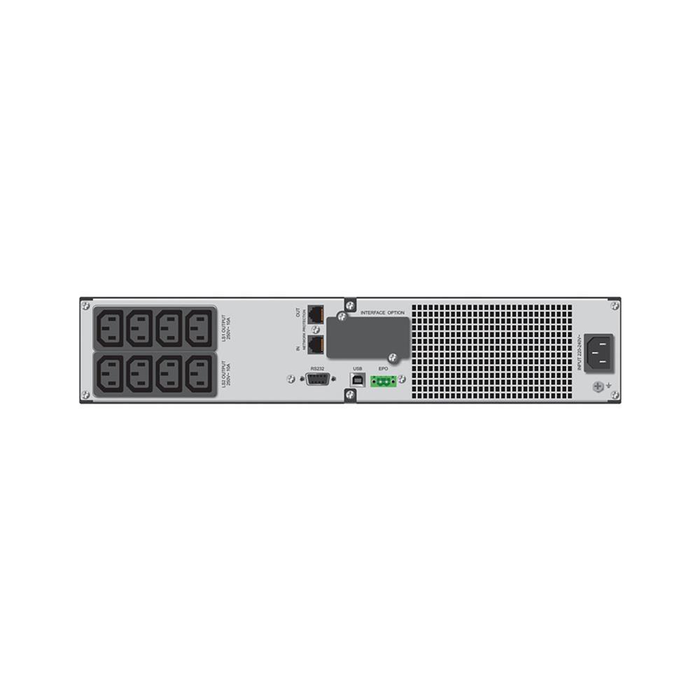 PowerWalker UPS brezprekinitveni napajalnik Line Interactive VI1500RT