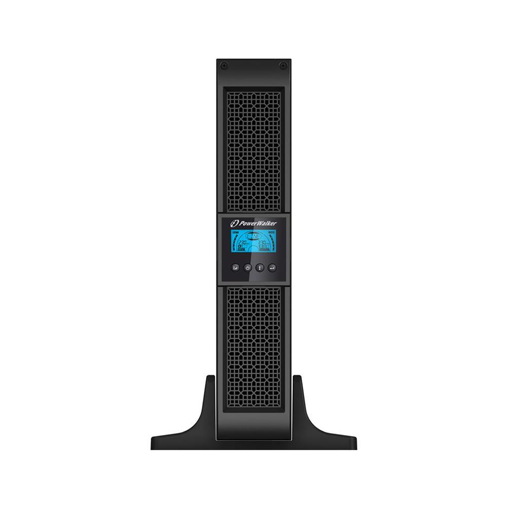 PowerWalker UPS brezprekinitveni napajalnik Online VFI3000RT HID