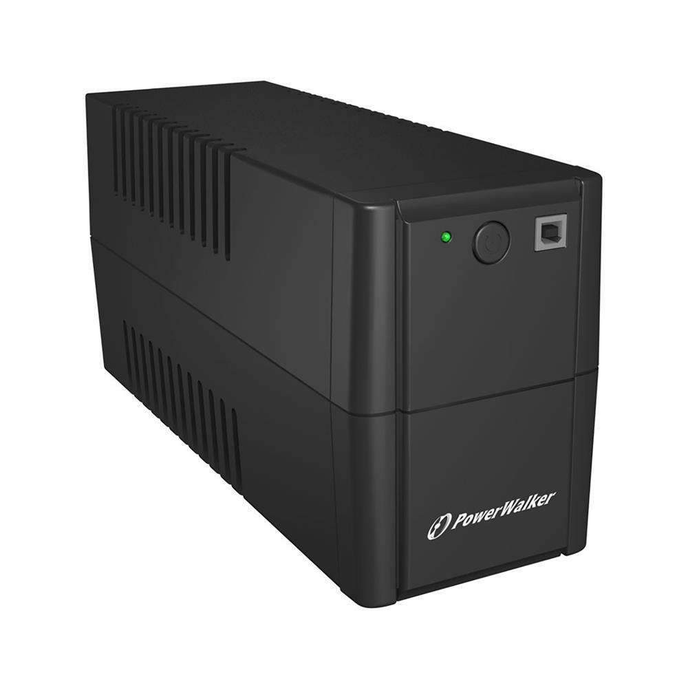 PowerWalker UPS brezprekinitveni napajalnik VI850SH