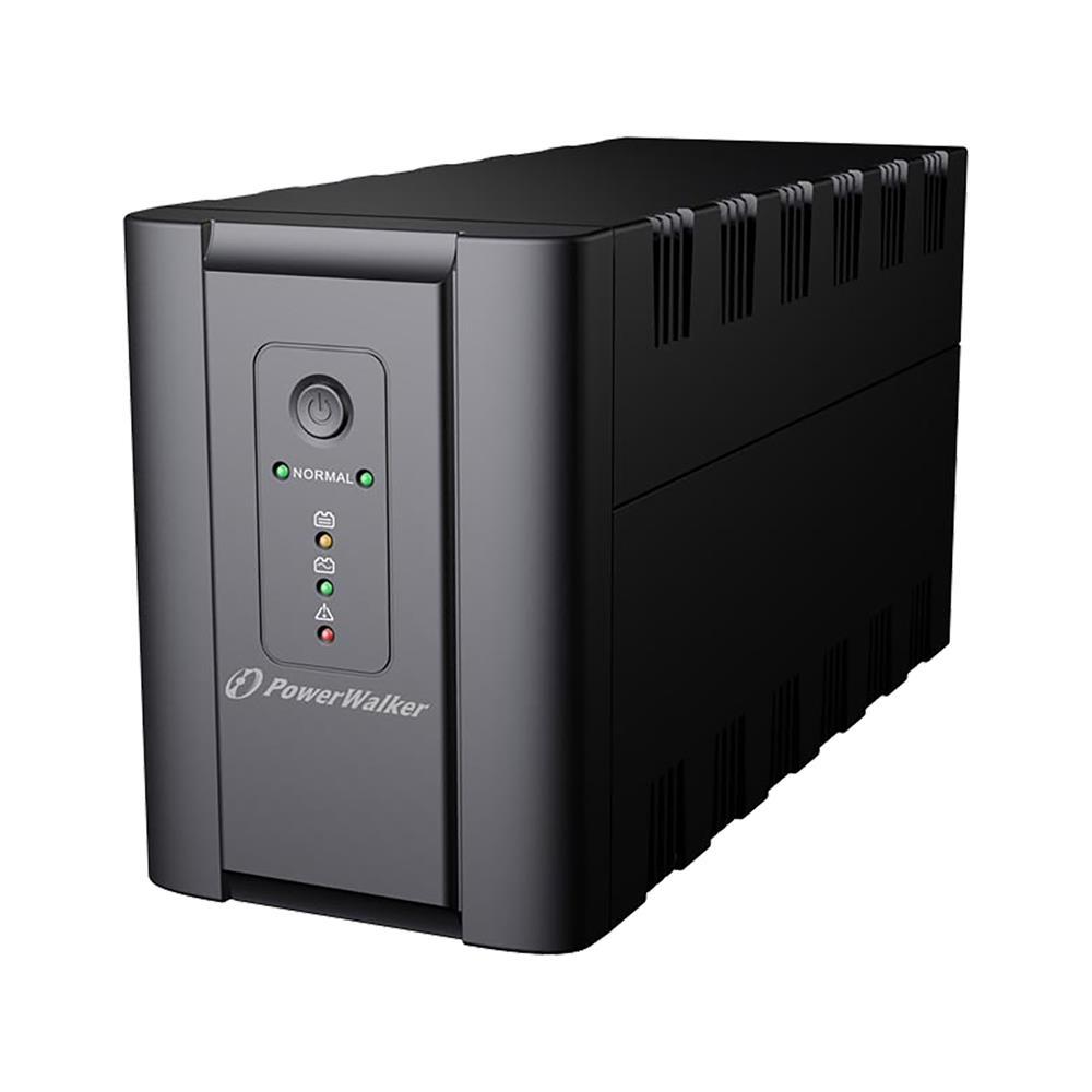 PowerWalker UPS brezprekinitveni napajalnik Line Interactive VI1200 SH