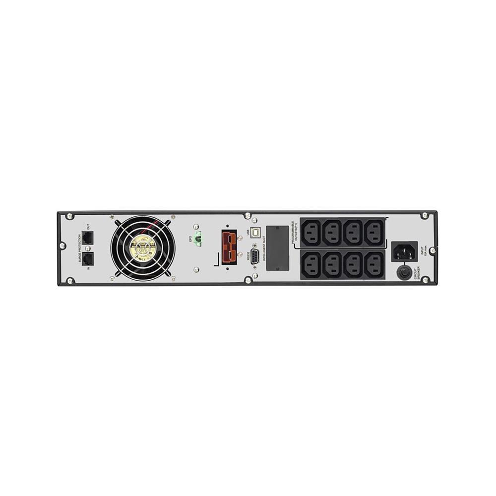 PowerWalker UPS brezprekinitveni napajalnik Online VFI1000RM