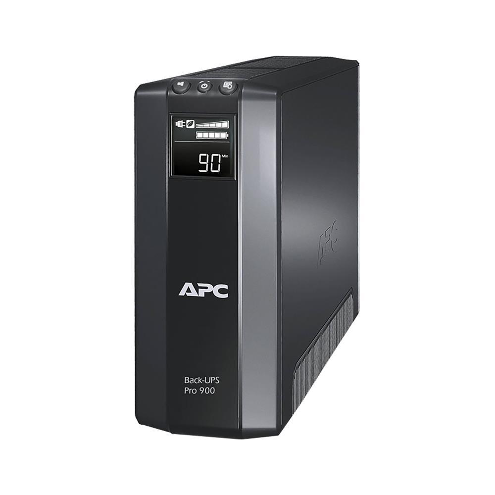 APC UPS brezprekinitveni napajalnik Back Pro BR900G-GR