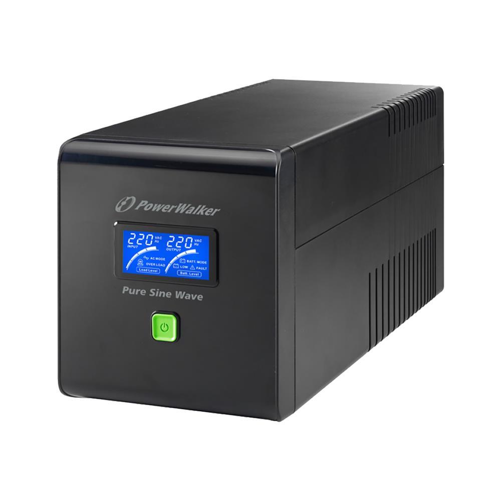 PowerWalker UPS brezprekinitveni napajalnik VI750