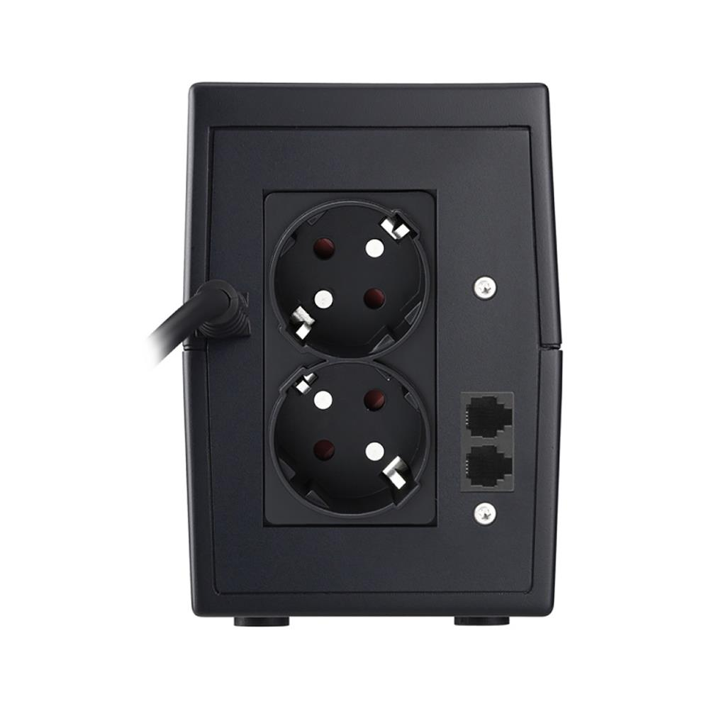 PowerWalker UPS brezprekinitveni napajalnik VI850 SHL