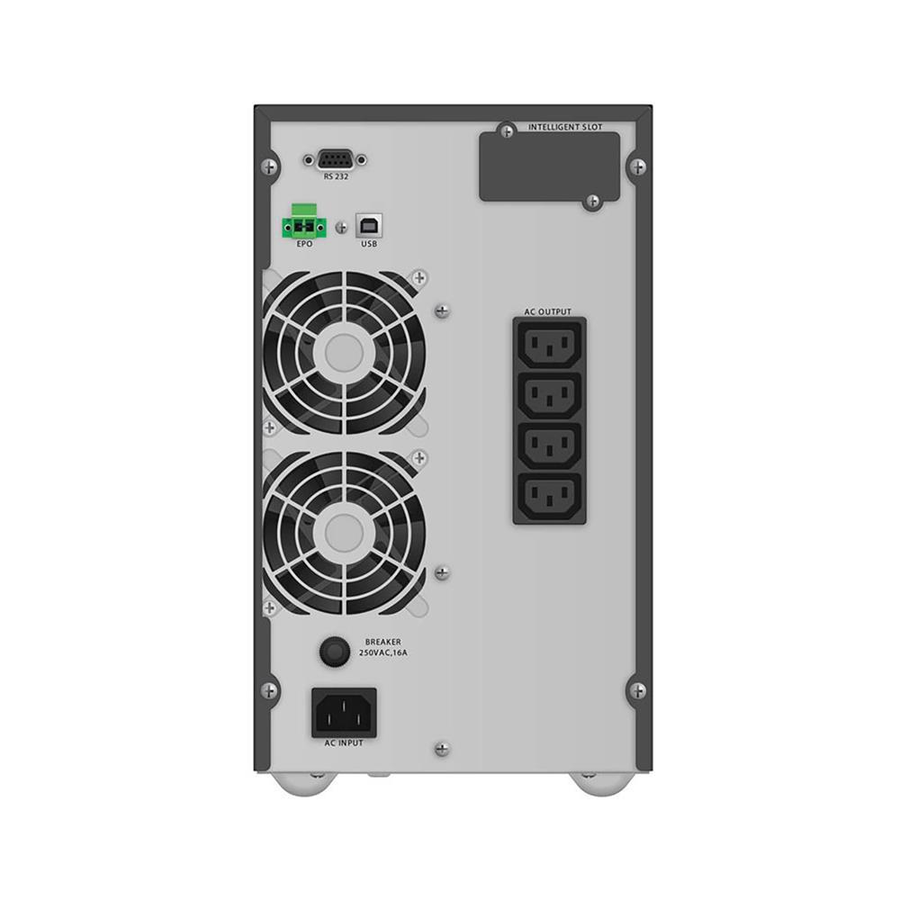 PowerWalker UPS brezprekinitveni napajalnik Online VFI2000 TG