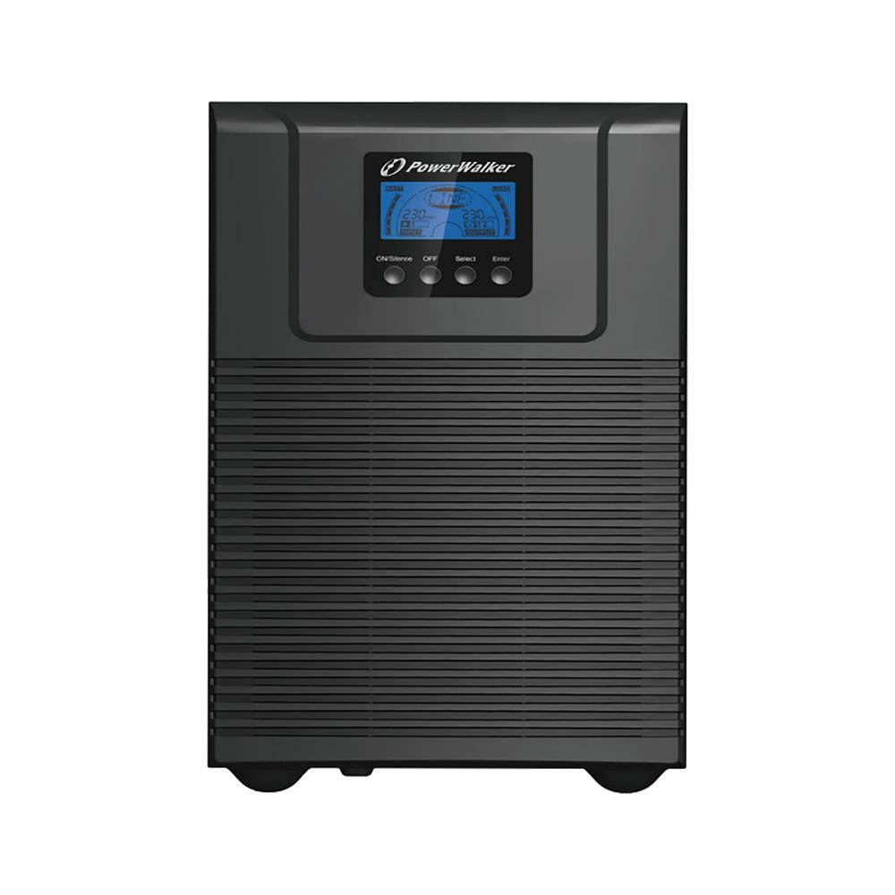 PowerWalker UPS brezprekinitveni napajalnik Online VFI3000 TGB