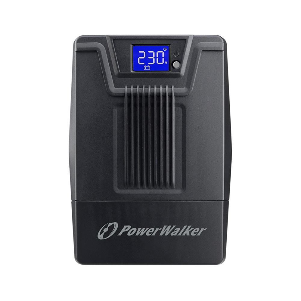 PowerWalker UPS brezprekinitveni napajalnik VI600 SCL HID