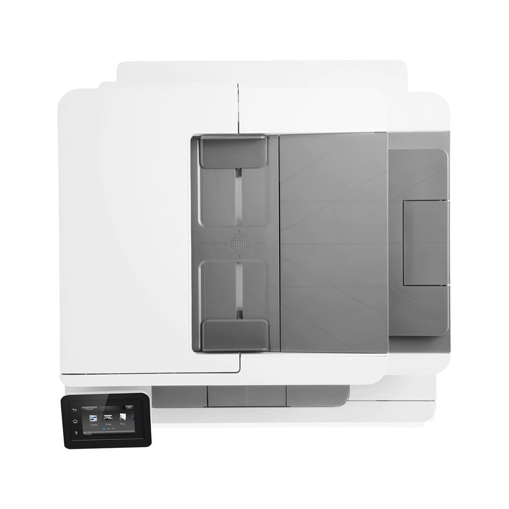 HP Večfunkcijska laserska naprava Color LaserJet Pro MFP M283fdw