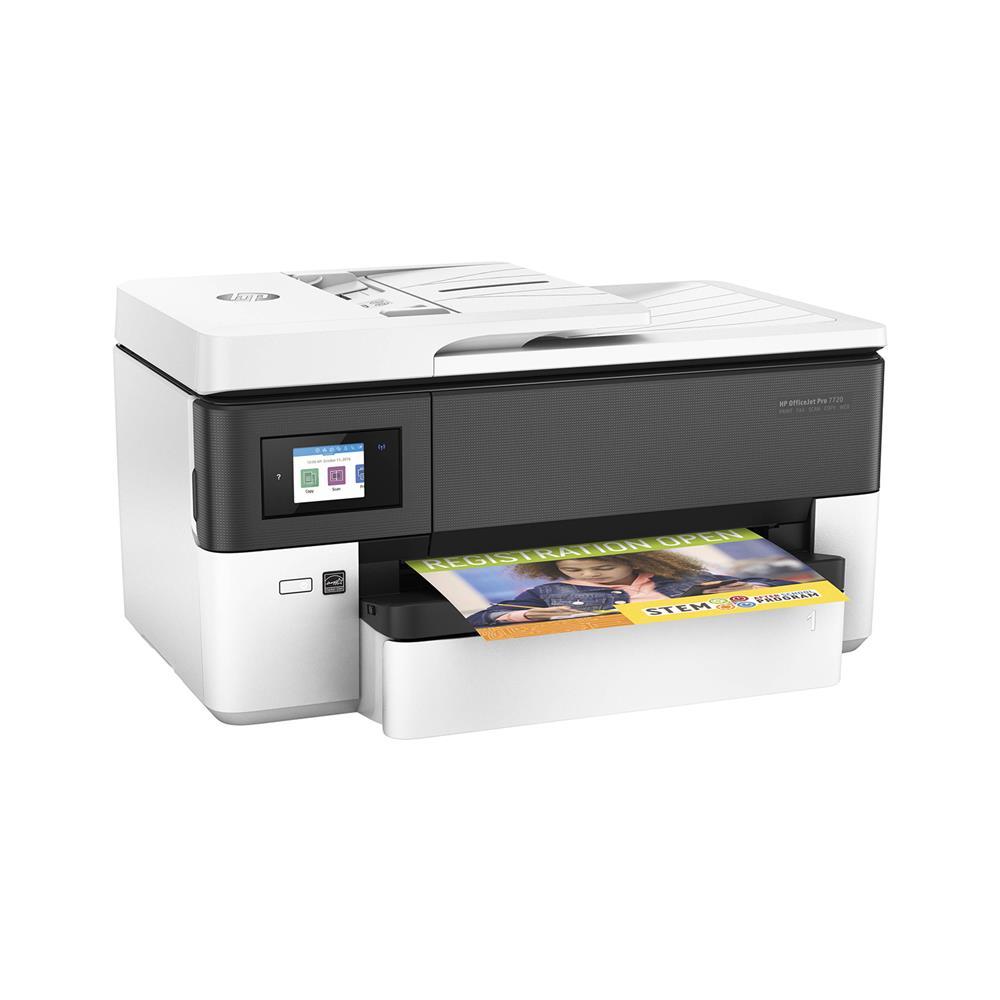 HP Večfunkcijska brizgalna naprava OfficeJet Pro 7720