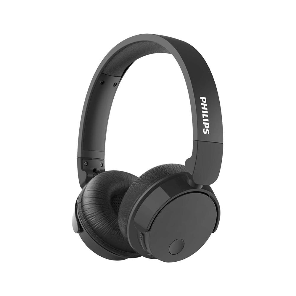 Philips Brezžične slušalke TABH305BK