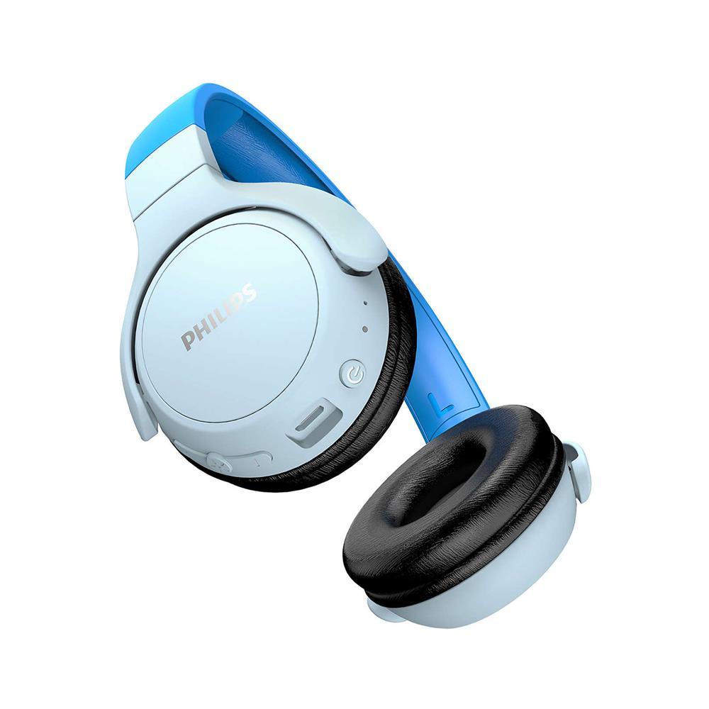Philips Brezžične slušalke TAKH402BL