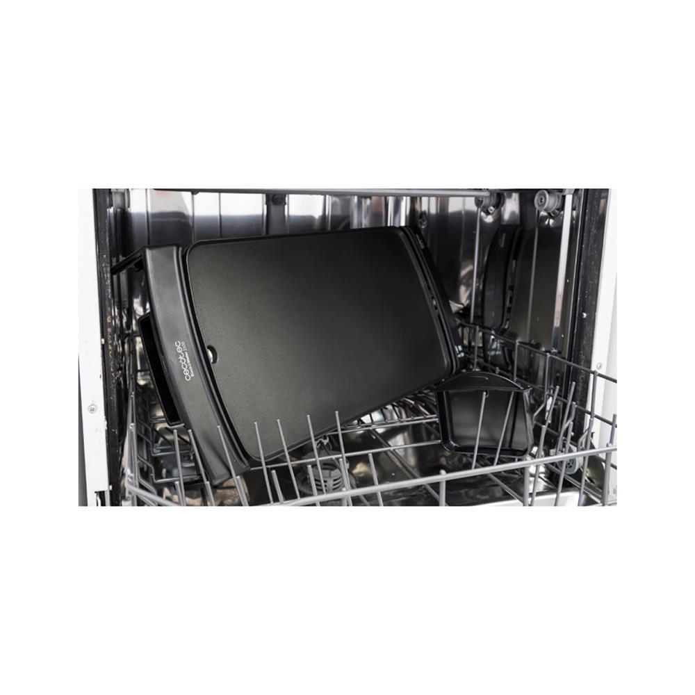 Cecotec Električni žar Black&Water 2500