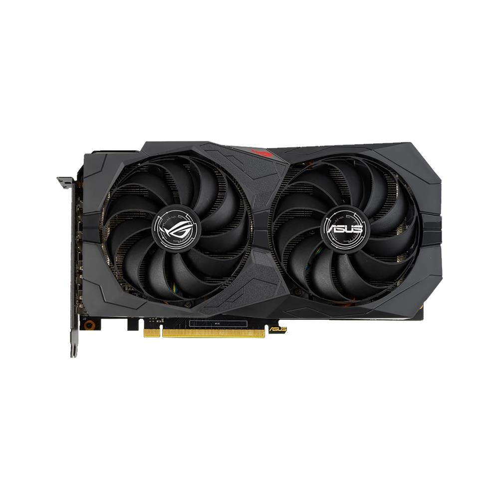 Asus Grafična kartica GeForce GTX 1650 SUPER STRIX Gaming OC (ROG-STRIX-GTX1650S-O4G-GAMING)