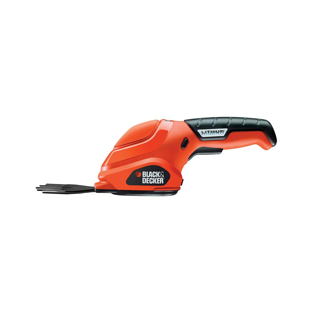 Black & Decker Akumulatorske škarje za travo GSL200