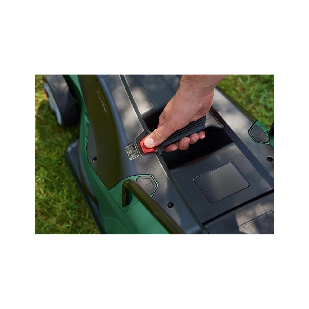 Bosch Električna kosilnica UniversalRotak 450