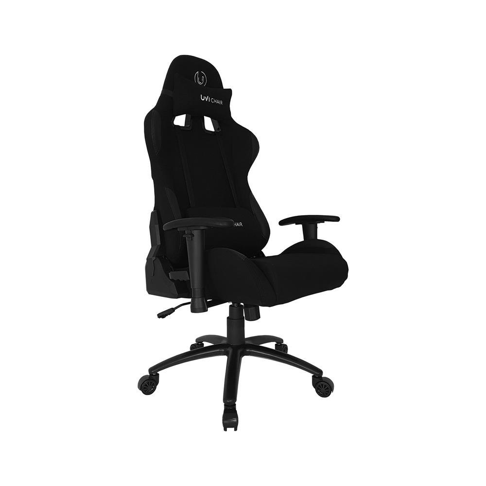 UVI CHAIR Gamerski stol Back in Black UVI5000