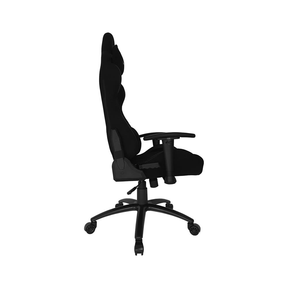 UVI CHAIR Gamerski stol Back in Black UVI5000
