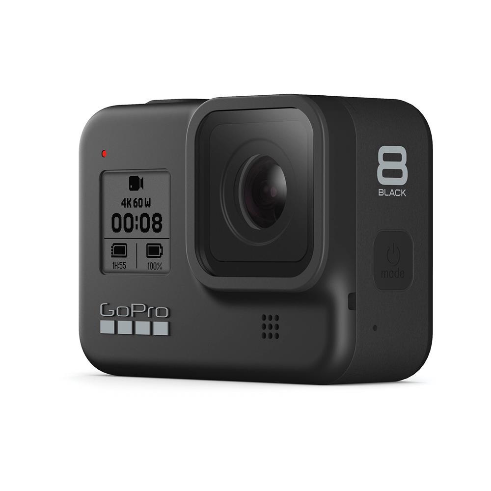 GoPro Športna kamera Hero 8 Black Paket (CHDRB-801)