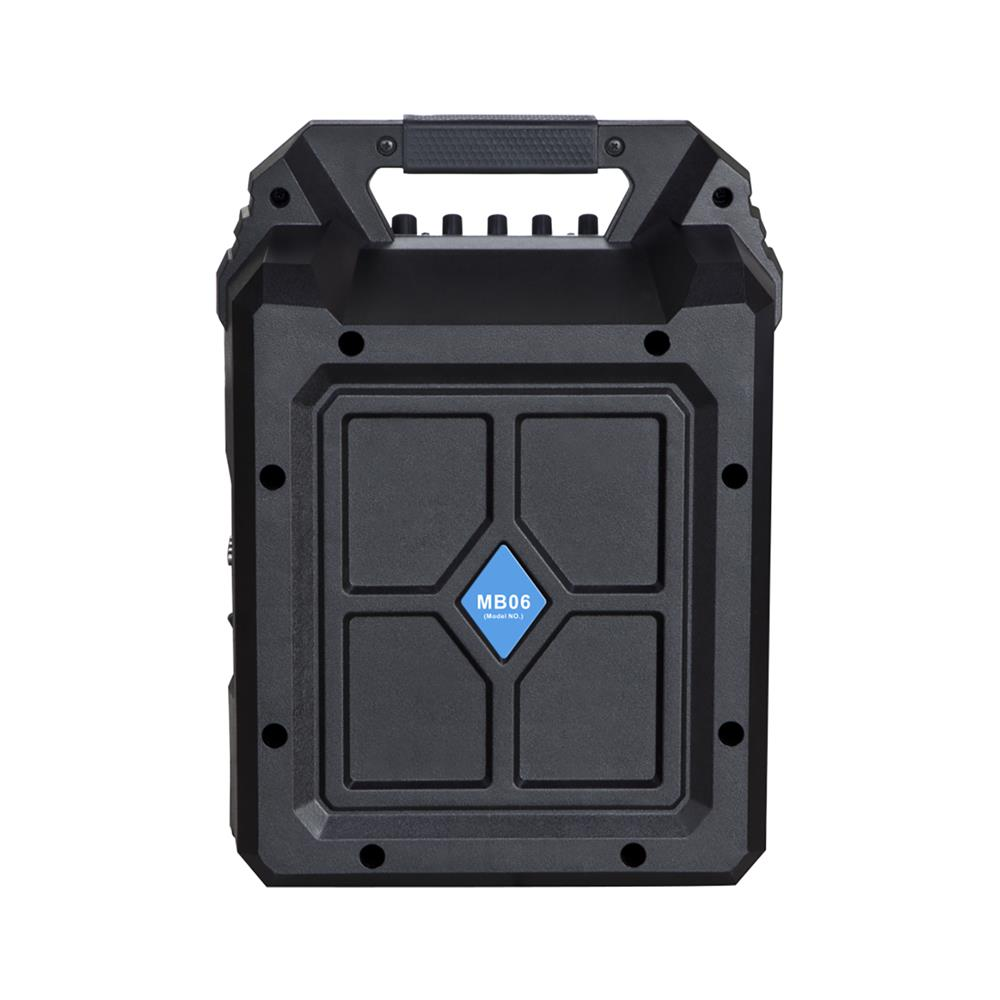 Blaupunkt Karaoke zvočnik MB06