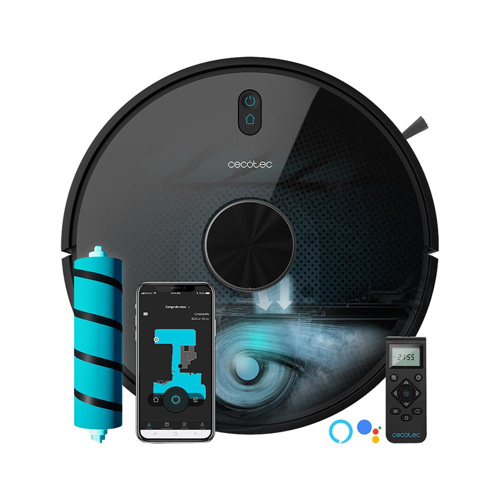 Cecotec Robotski sesalnik Conga 5090
