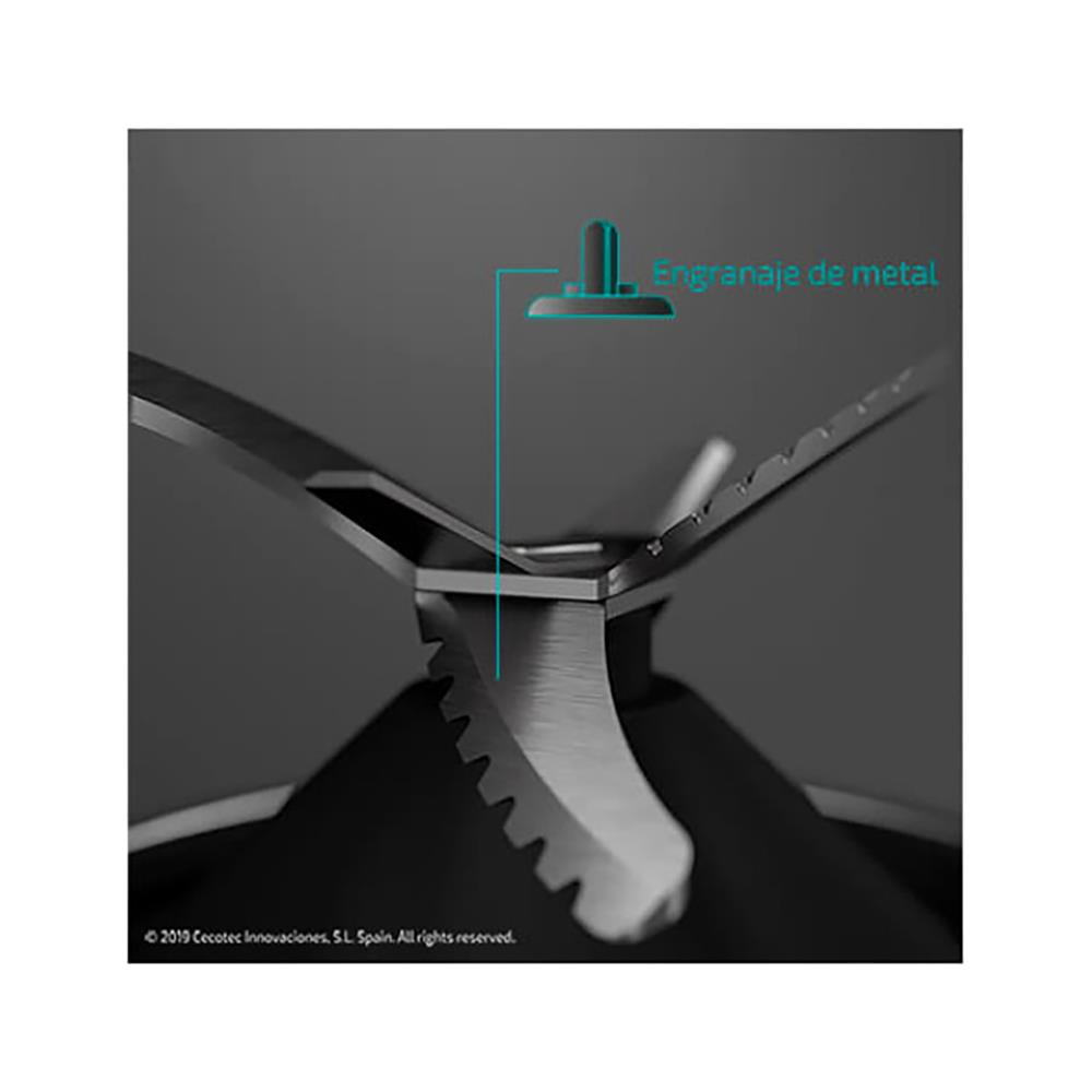 Cecotec Blender power black titanium 1800W smart