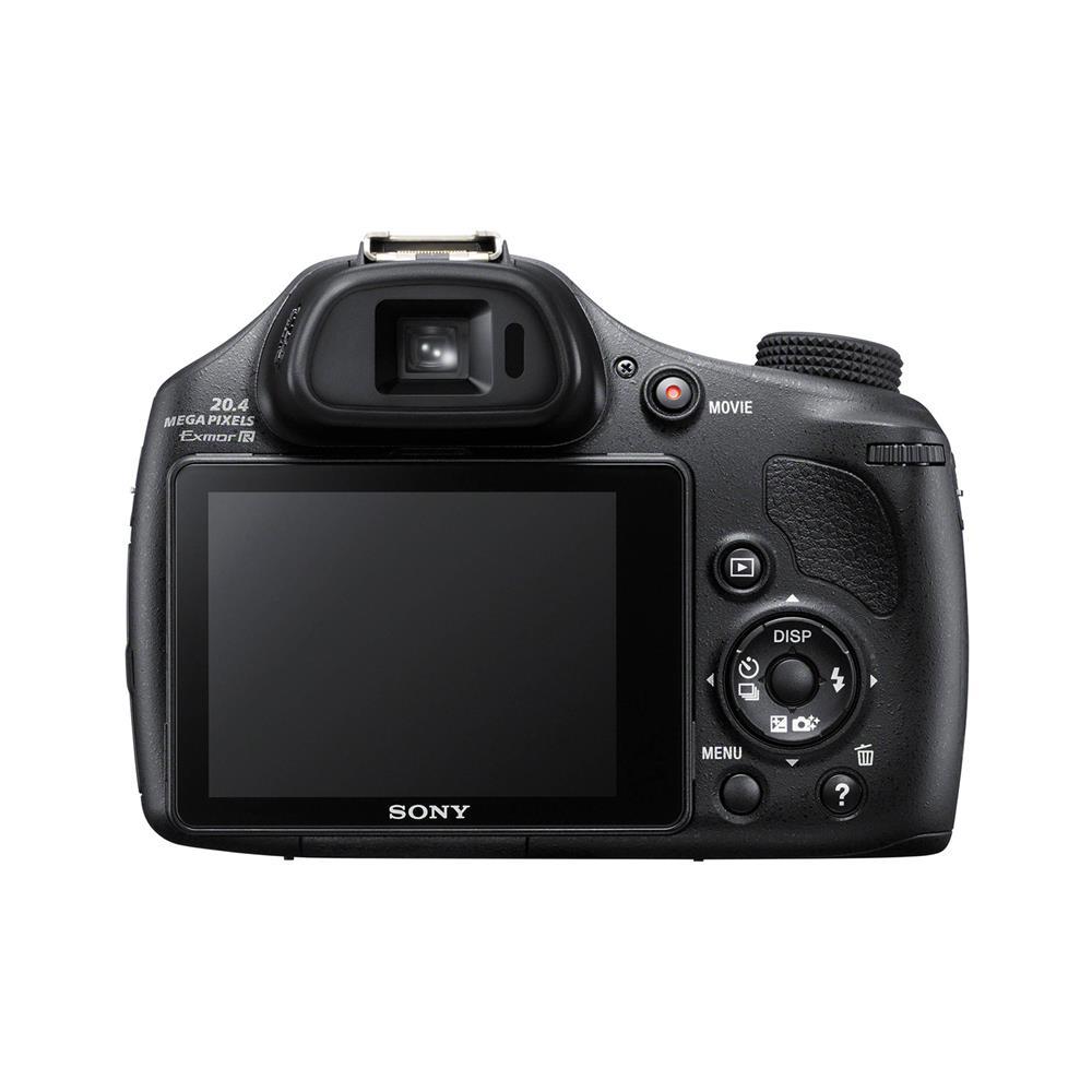 Sony DSCHX400VB.CE3