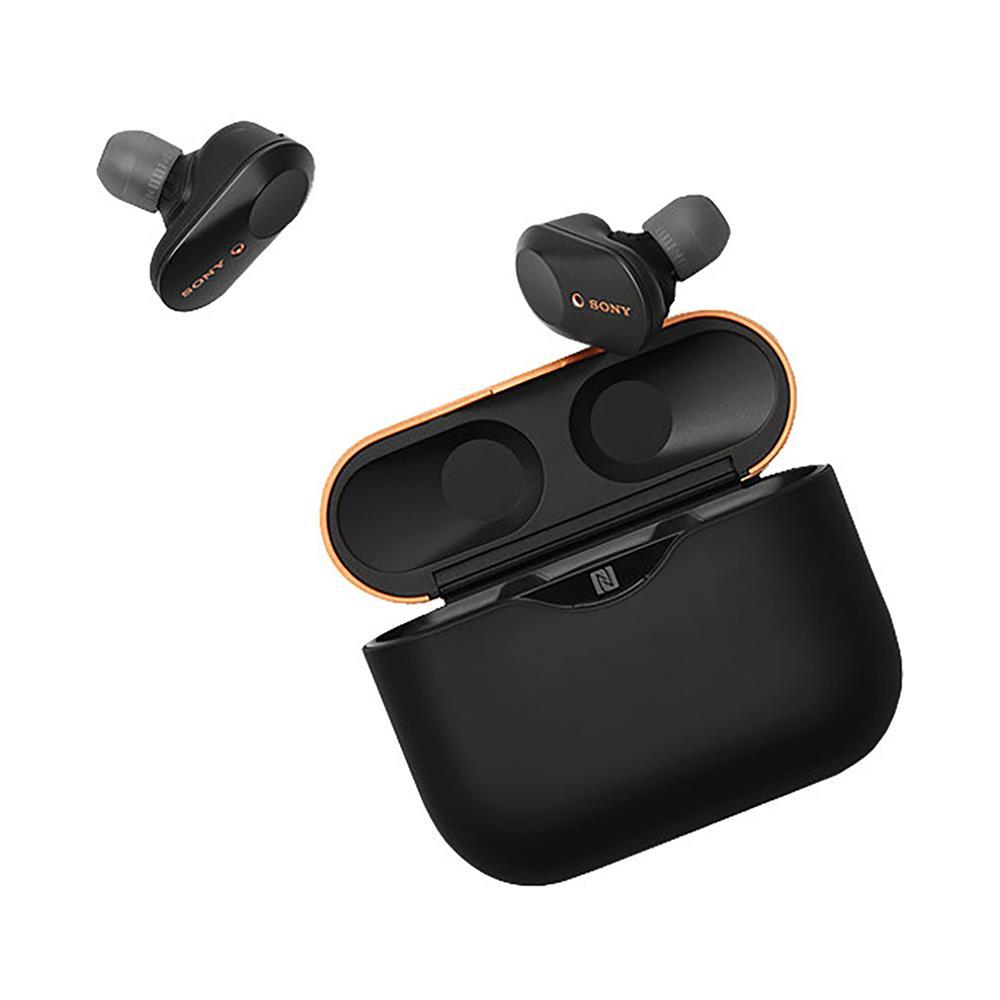 Sony Brezžične slušalke z odpravljanjem šumov WF-1000XM3