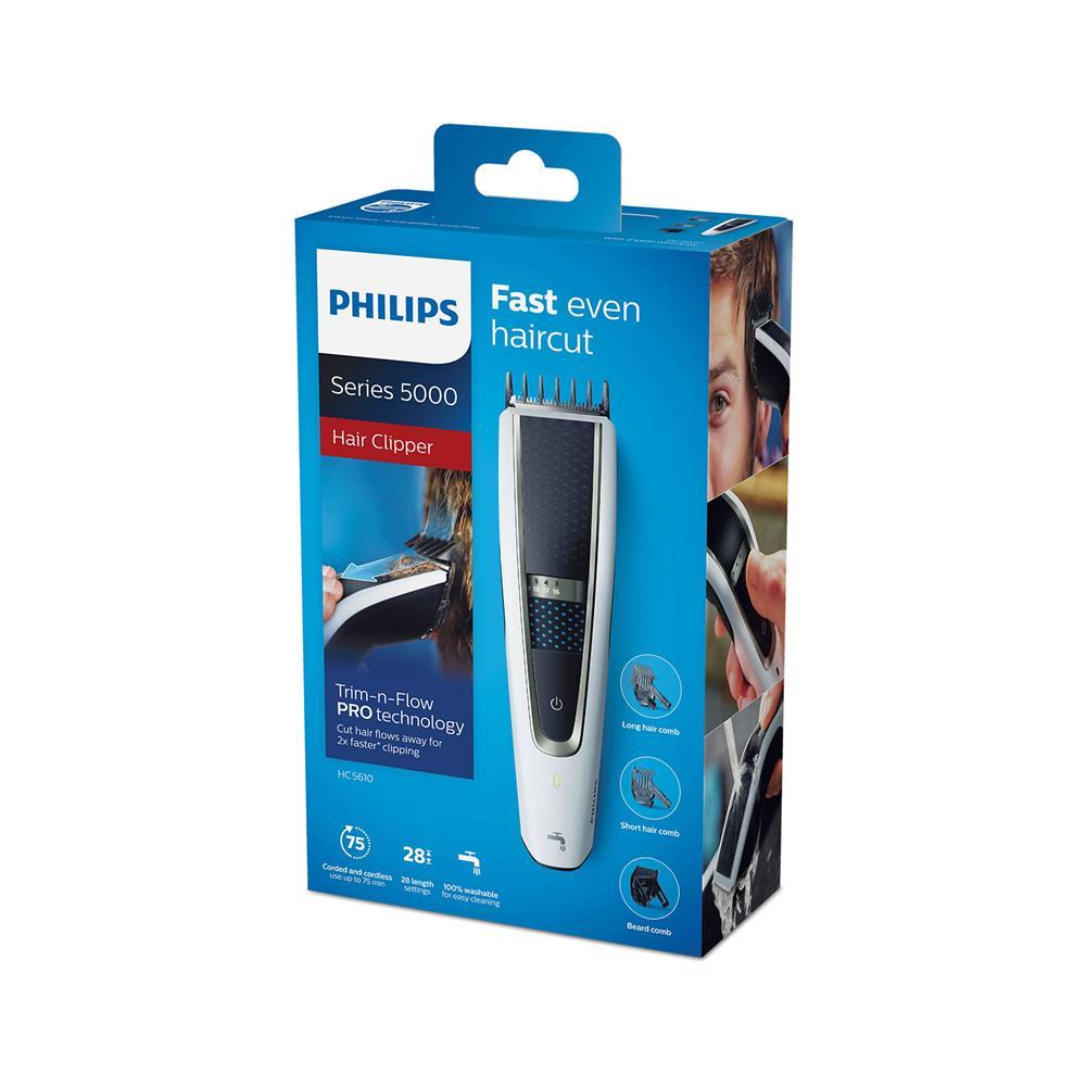 Philips Moški strižnik HC5610/15