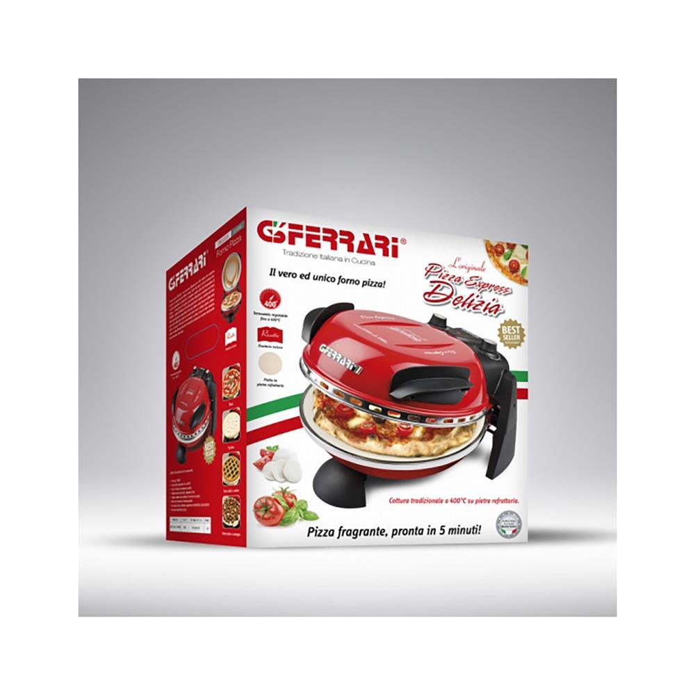 G3 Ferrari Električni pekač za pico Delizia G1000602