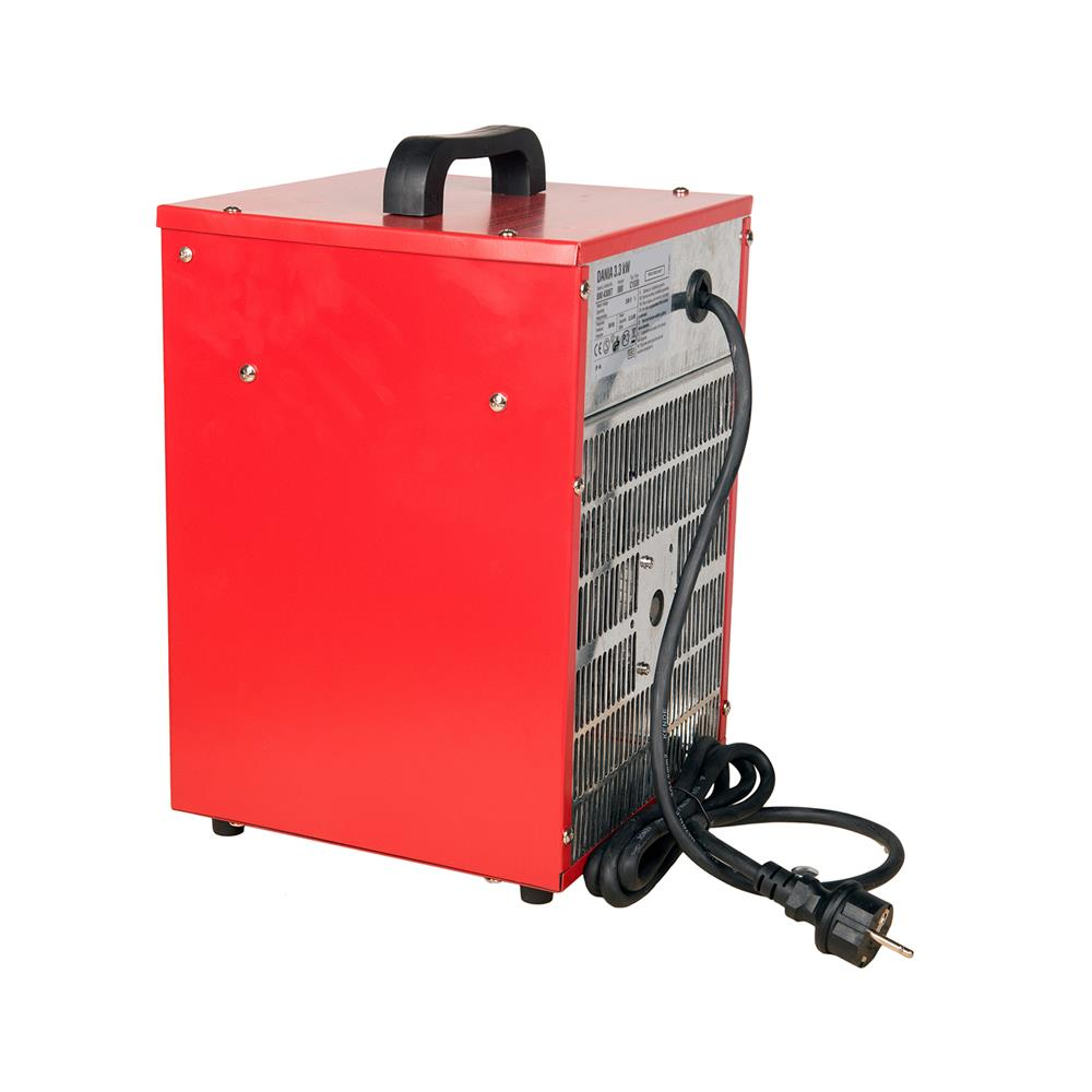 Inelco Električni grelnik DANIA 3,3 kW