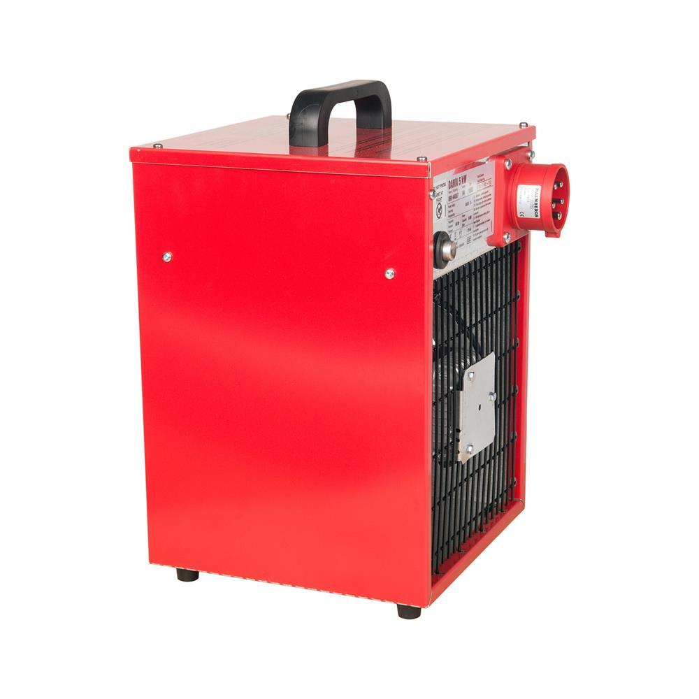 Inelco Električni grelnik DANIA 5 kW