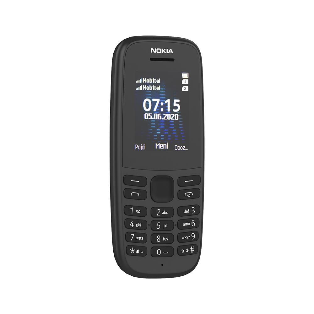 Mobi Nokia 105