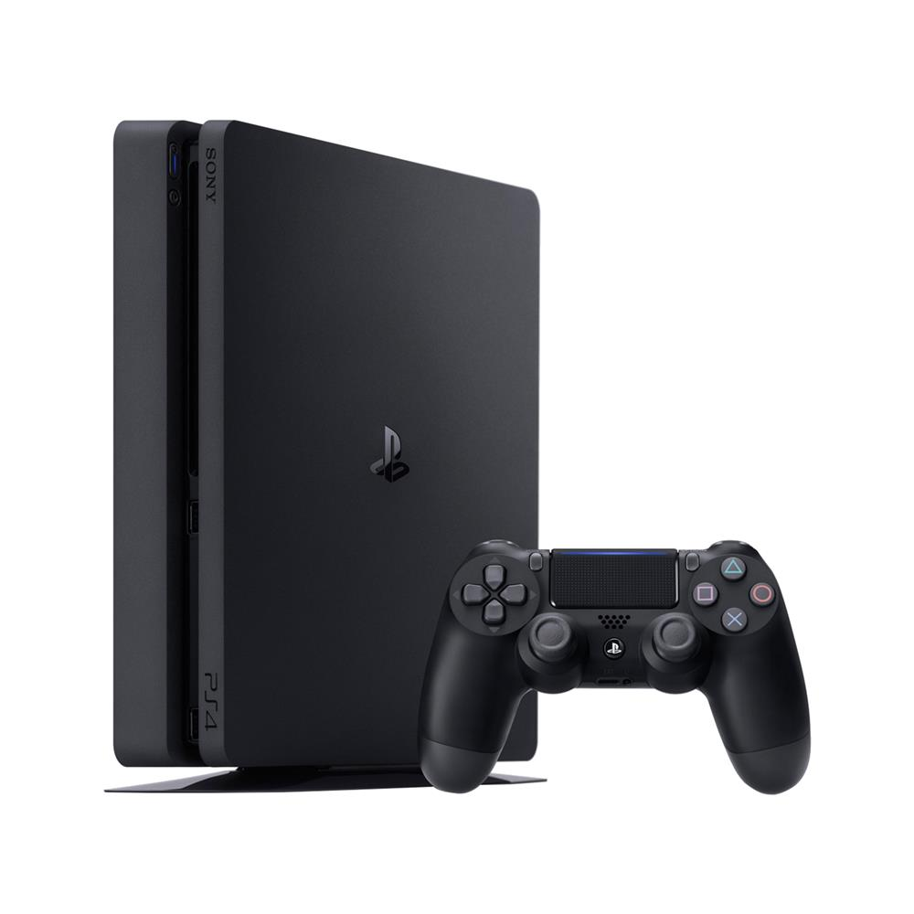 Sony PlayStation® 4 set in Hits igre (GT Sport-HZD CE-UC4)