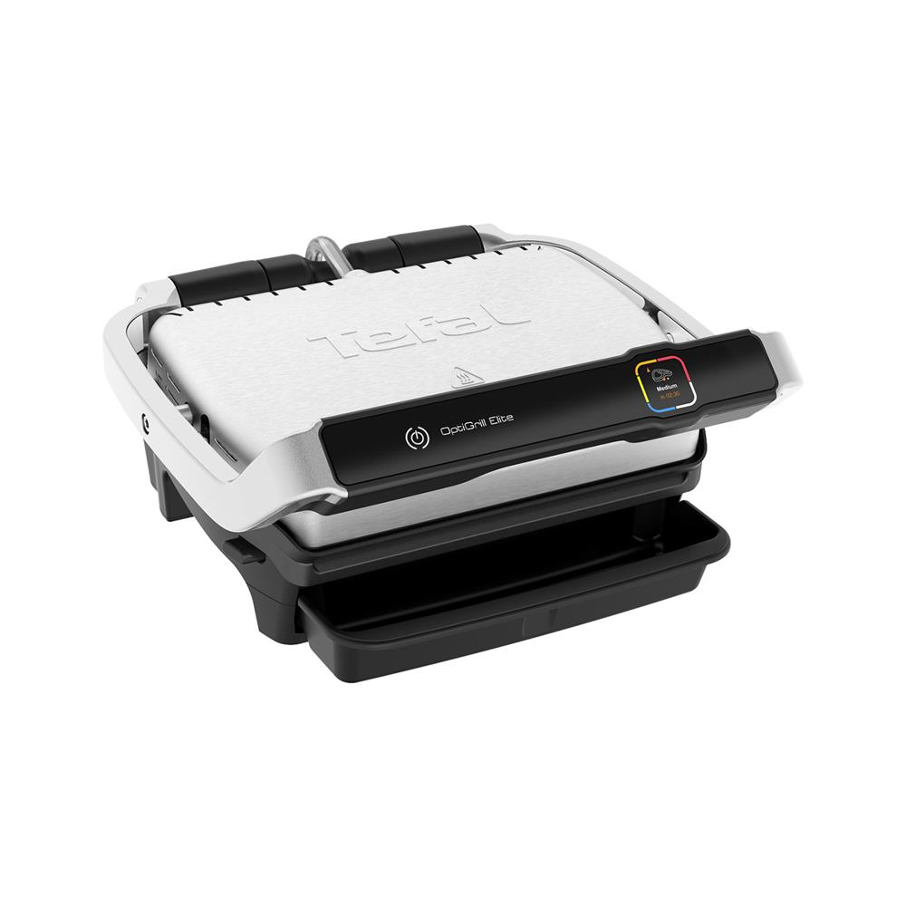 Tefal Namizni žar Optigrill Elite GC750D30