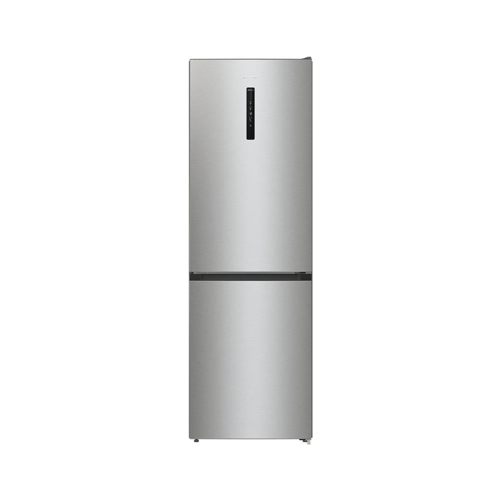 Gorenje Kombinirani hladilnik z zamrzovalnikom NRK6192AXL4