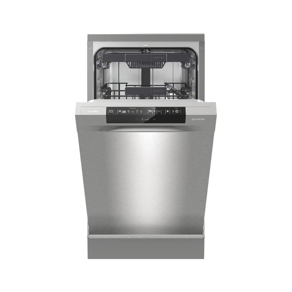 Gorenje Prostostoječi pomivalni stroj GS54110X
