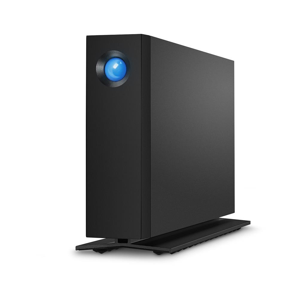 LaCie Zunanji disk d2 Professional (STHA4000800)