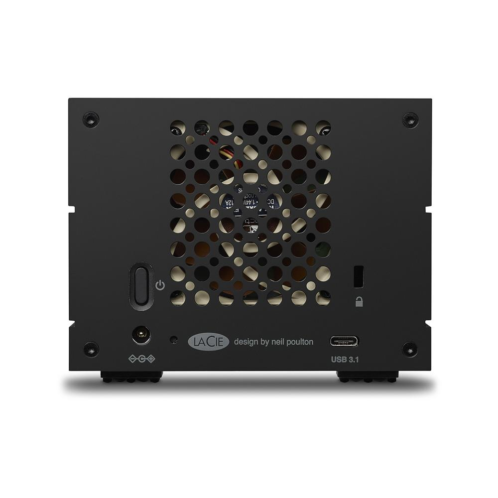 LaCie Zunanji disk 2big RAID (STHJ4000800)