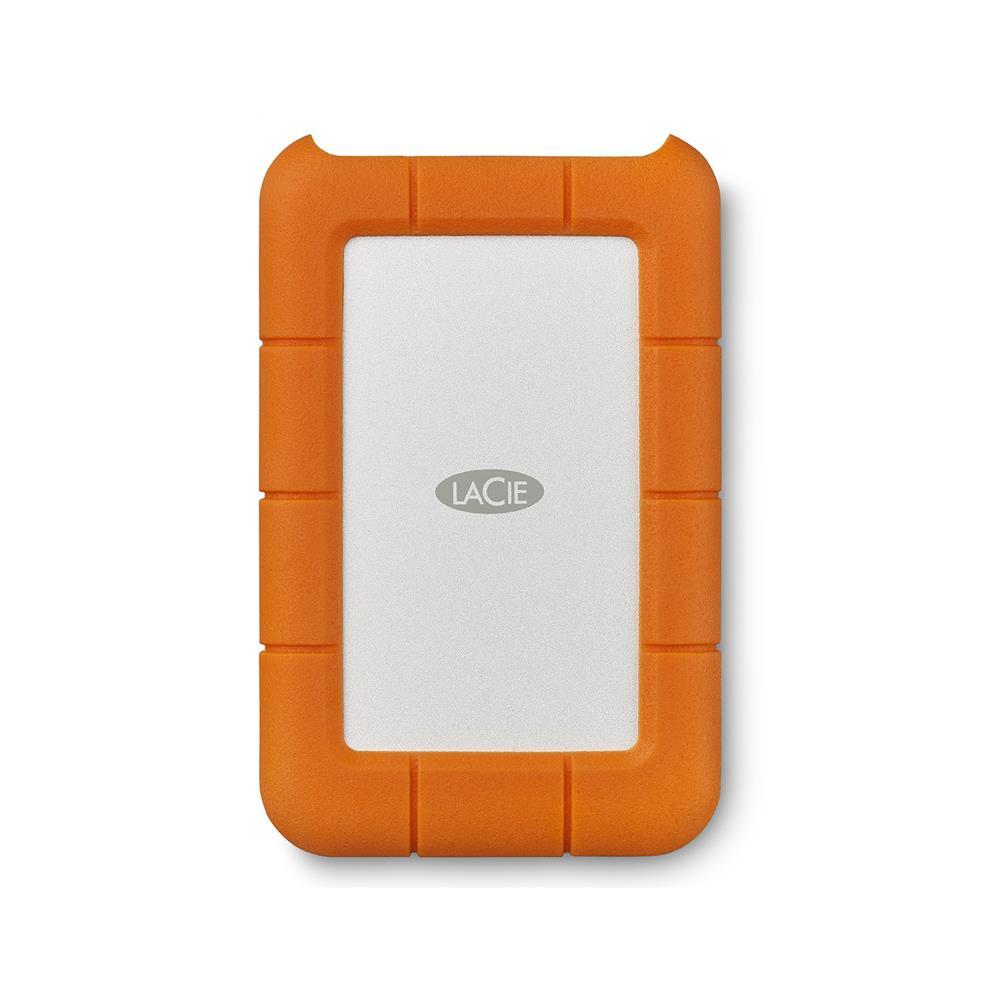 LaCie Prenosni disk Rugged USB-C (STFR1000800)