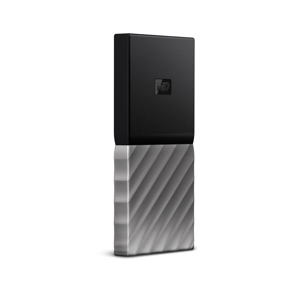 Western Digital Prenosni disk My Passport SSD USB-C 3.1 (WDBKVX0010PSL-WESN)