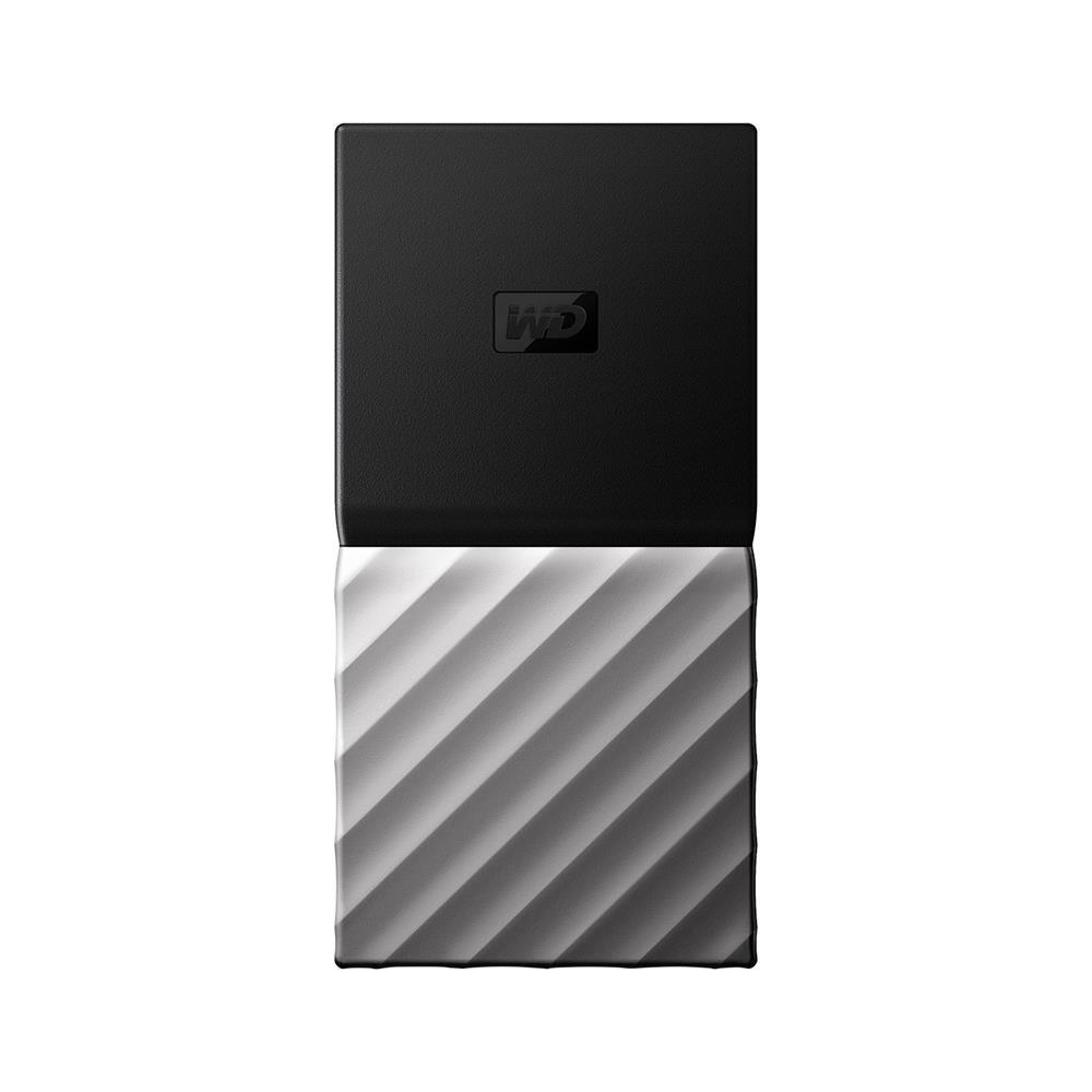 Western Digital Prenosni disk My Passport SSD USB-C 3.1 (WDBKVX5120PSL-WESN)