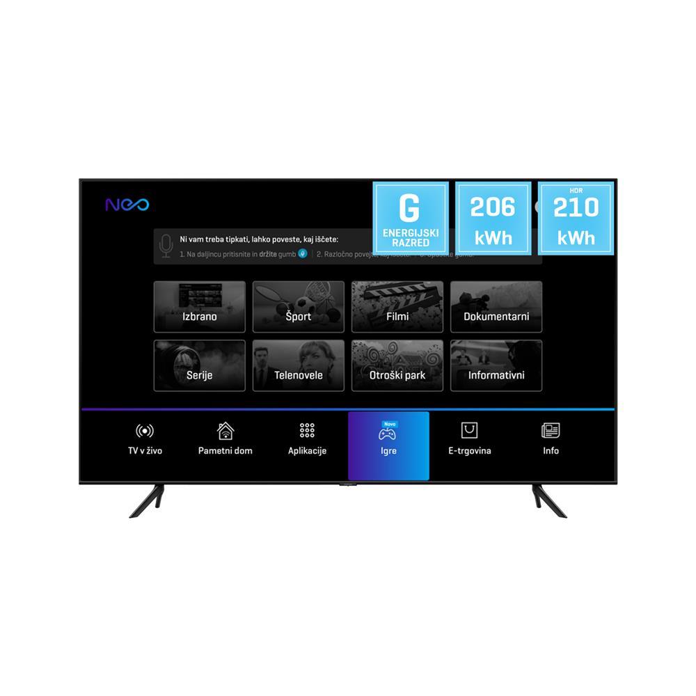 Samsung QE85Q60TAUXXH 4K