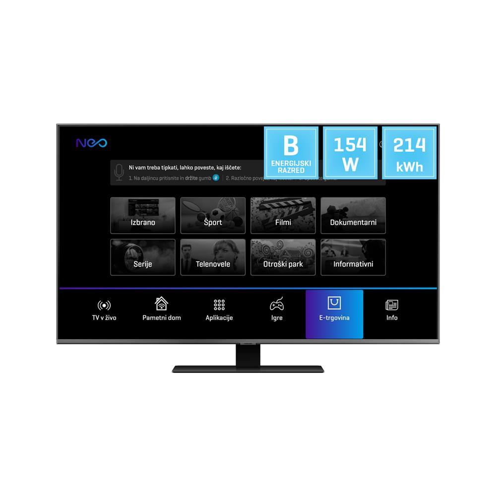 Samsung QE55Q80TATXXH 4K
